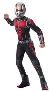 Marvel Deluxe Ant-Man Child Costume